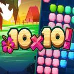 10x10 Arabian nights