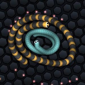 Big Snake.io