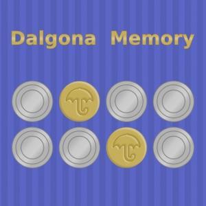 Dalgona Memory