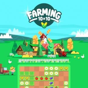 Farming 10x10