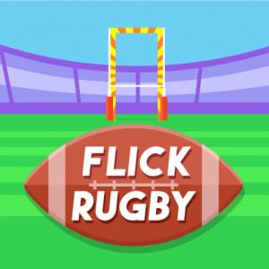 Flick Rugby