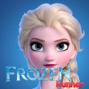 Frozen Elsa Runner