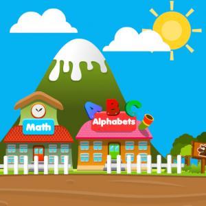 Happy Village Toddlers & Kids Educational