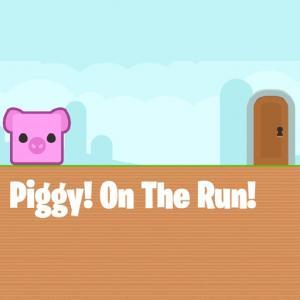 Piggy On The Run