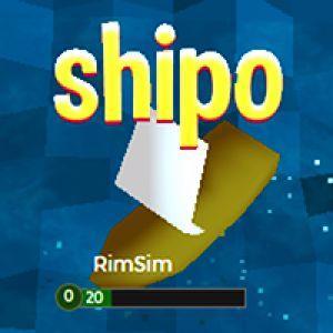 Shipo IO