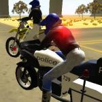 3D Moto Simulator 2