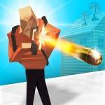Cube Battle Royale