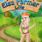Elsa Farmer Life