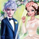 Elsa Wedding Anniversary