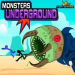 Monster Underground