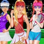 Princess Tennis Team