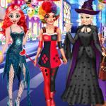 Princesses April Fools' Day Dress