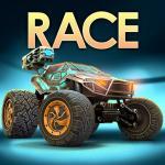 Race: Rocket Arena Car Extrem