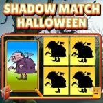 Shadow Match Halloween