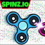 Spinz.io game