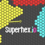 Super Hex.io